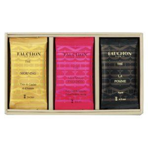 Fauchon(フォション)の紅茶