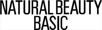 NATURAL BEAUTY BASIC(ナチュラルビューティベーシック)のロゴ