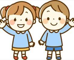 保育園児・幼稚園児01