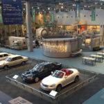 トヨタ産業技術記念館の入場料の割引券やクーポンは?JAFやチケットぴあで!
