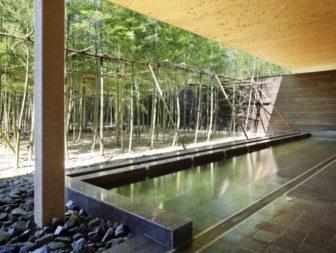 アクアイグニス片岡温泉の内風呂