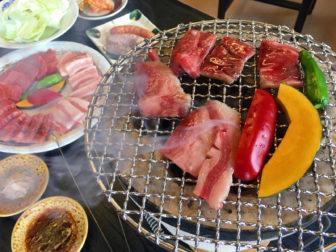 松阪牛&伊賀牛焼肉