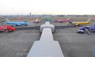 県営名古屋空港(小牧空港)