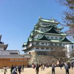 名古屋城の周辺にある安い駐車場の料金は?無料の駐車場や混雑状況も!