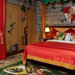 キングダム(王国)のプレミアムのお部屋