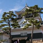 岡崎城の天守閣の入場料金まとめ!割引券やクーポンはJAFがお得?