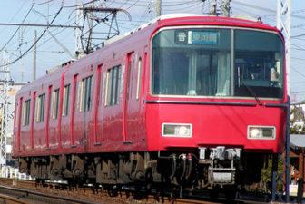 名鉄電車02-急行など