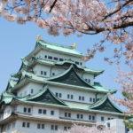 名古屋城へのアクセス方法・地下鉄編!名古屋駅や栄駅からの最寄り駅は?