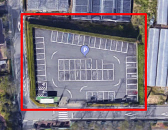 第3駐車場02