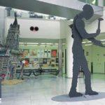 名古屋市美術館の名古屋駅と栄駅からのアクセス方法は?最寄り駅の伏見駅の出口は何番?