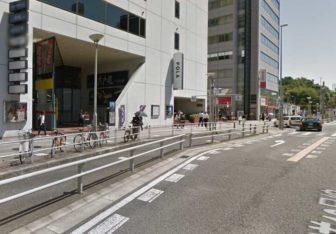 名古屋駅から伏見駅04-02-国道19号線