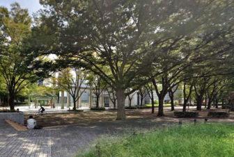 名古屋駅から伏見駅05-02-名古屋市美術館