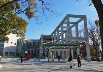 名古屋駅から伏見駅05-03-名古屋市美術館