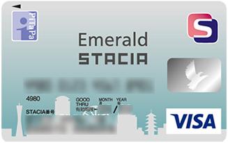 STACIA PiTaPa(スタシアピタパ)カード