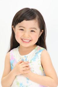 4代目スイちゃんの増田 梨沙(ますだ りさ)ちゃん