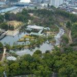 白鳥庭園(名古屋市熱田区) の駐車場の料金や台数は?車でのアクセス方法も!