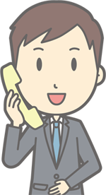 電話で長島スパーランドに問い合わせ