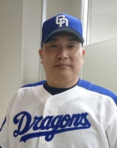 山本昌 元選手