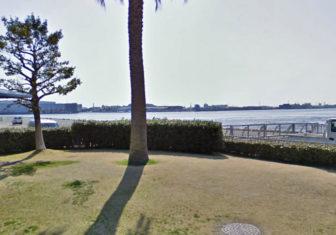 ガーデン埠頭2号岸壁