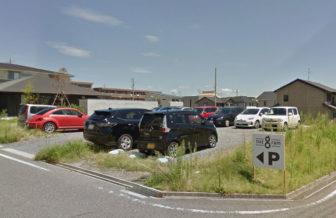 駐車場 P1