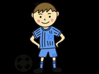 サッカーの習い事