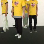 「メインパーソナリティー Sexy Zone」動画を再生01