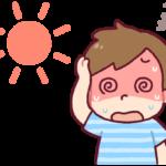 子供の熱中症の対策グッズまとめ!おすすめの飲み物や食べ物は?
