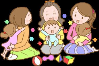 子育て関係の集まり