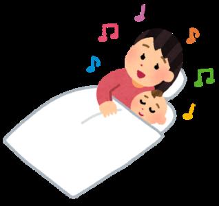 寝ぐずりが酷いときの対処法