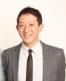 高橋茂雄さん