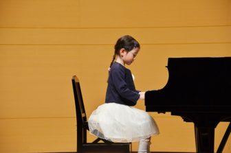 1位ピアノ
