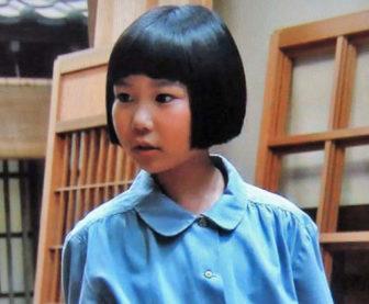 「とと姉ちゃん」に出演する野原璃乙ちゃん