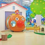 横浜アンパンマンミュージアムの入場料金はいくら?割引やクーポンはある?