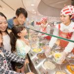 カップヌードルミュージアム横浜の入場料の割引券やクーポン情報!当日券はある?