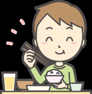 子供の食事